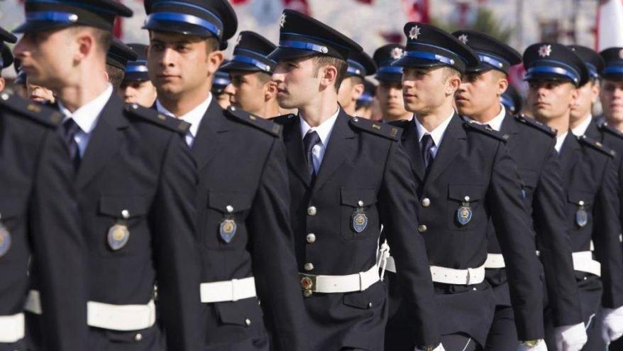 polis olmak için gerekenler